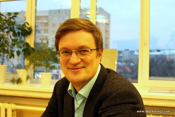 Евгений Вешкурцев