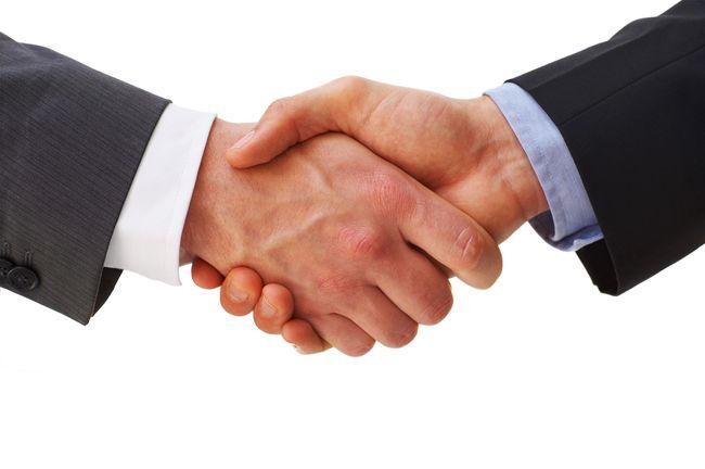 эффективность партнерства